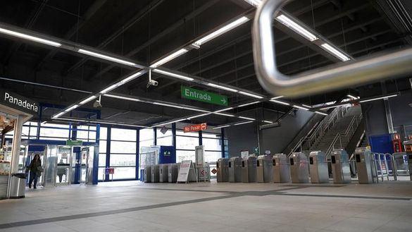 Nuevas medidas extraordinarias en el transporte público de Madrid
