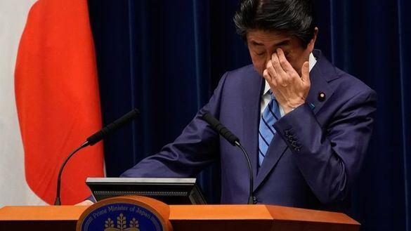 Japón, contra Trump por el coronavirus: