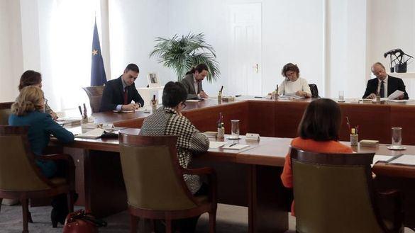 El BOE publica el Real Decreto que declara estado de alarma en España