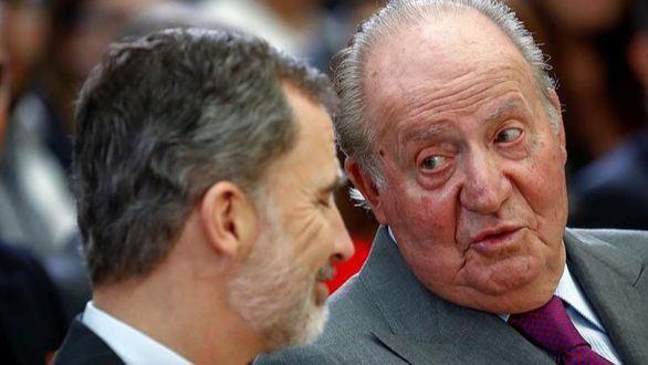 Comunicado íntegro de Felipe VI sobre la renuncia a su herencia personal