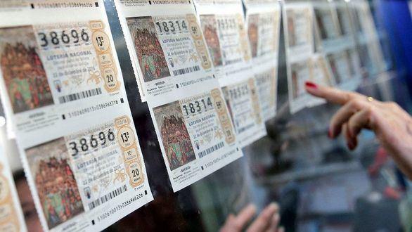 Sin Lotería ni sorteo de la ONCE hasta que termine el estado de alarma