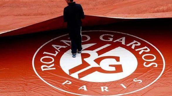 Roland Garros, aplazado hasta septiembre