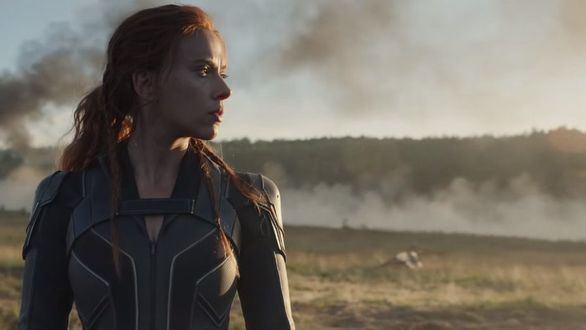 Marvel pospone el estreno de Black Widow por la pandemia de coronavirus