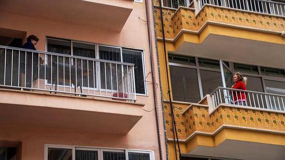¿Cómo pueden combatir el confinamiento las personas mayores que viven solas?