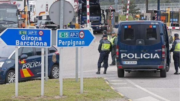 La UE acuerda el cierre de fronteras exteriores por 30 días