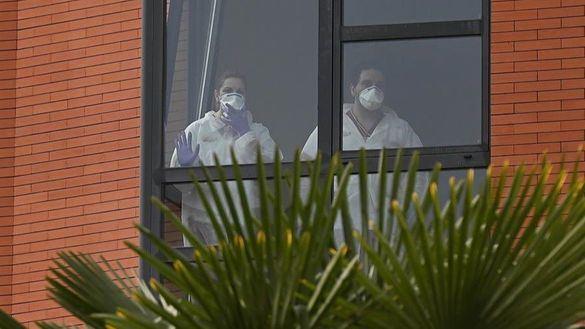 La Fiscalía investiga la muerte por coronavirus de 17 ancianos en una residencia de Madrid