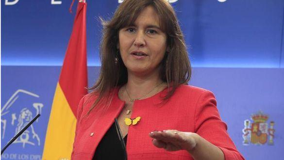 JxCat insiste en anteponer las fronteras a las personas: 'Hay que confinar territorios'