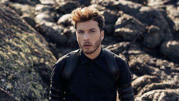 Blas Cantó no podrá participar con la canción Universo en Eurovisión 2021