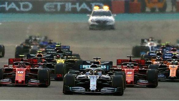 La F1 adelanta su parón de agosto a marzo y abril y lo amplía a tres semanas