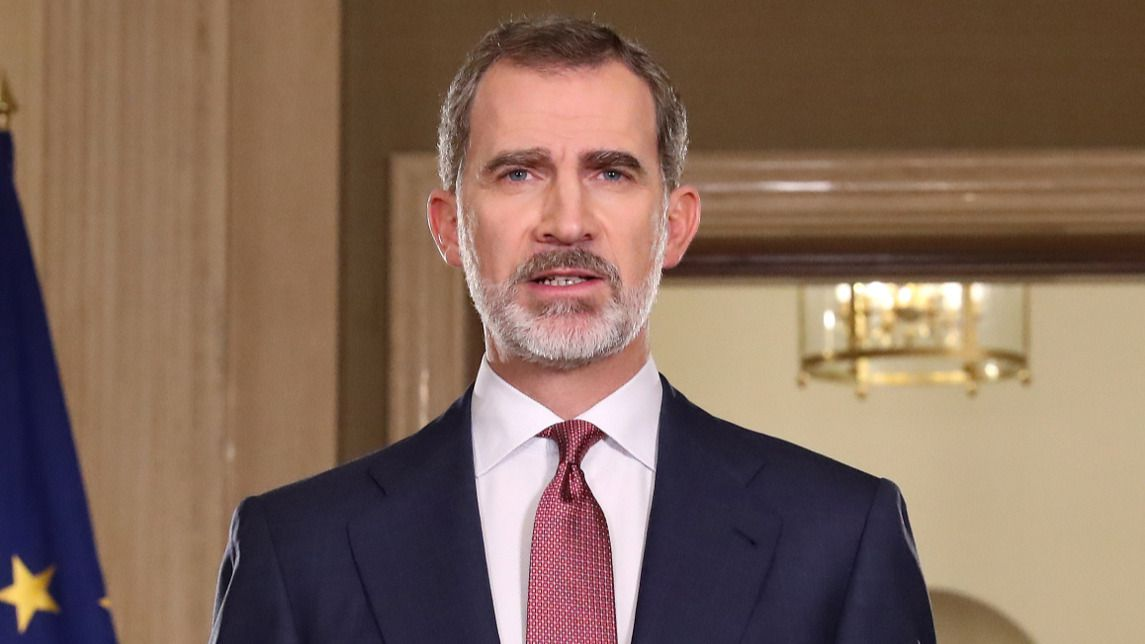 Discurso íntegro del Rey ante la crisis del coronavirus