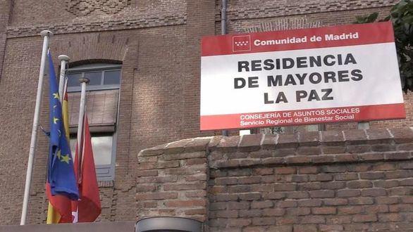 Iglesias trabaja para medicalizar las residencias y que los sanitarios reciban EPIs