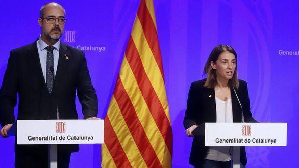 El Govern insiste en aislar Cataluña y carga contra el Ejército: