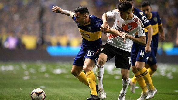 La lucha de los jugadores logra que pare el fútbol en Argentina por el coronavirus