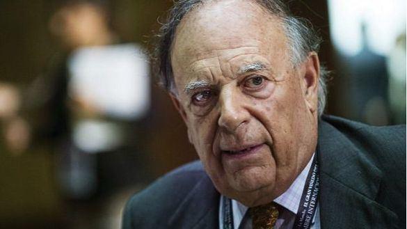 El marqués de Griñón, Carlos Falcó.