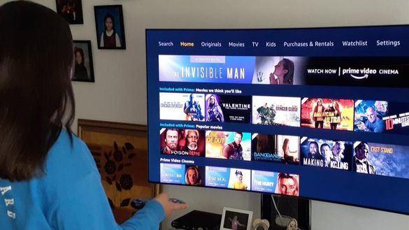 Se desploma la inversión publicitaria en televisión pese al consumo récord