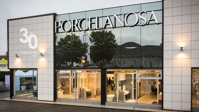 Porcelanosa detendrá la producción el 27 de marzo y cierra las tiendas