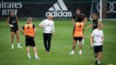 El Real Madrid anuncia que no se plantea aplicar un ERTE por el coronavirus