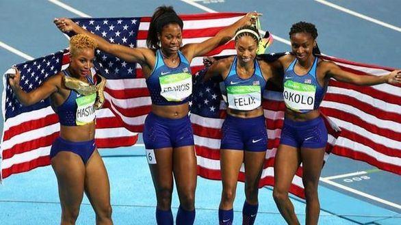 El COI y Japón, al límite: el atletismo y la natación de EEUU piden #Tokio2021