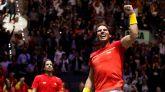 ATP. El mensaje de Rafael Nadal a los españoles sobre la batalla contra el coronavirus