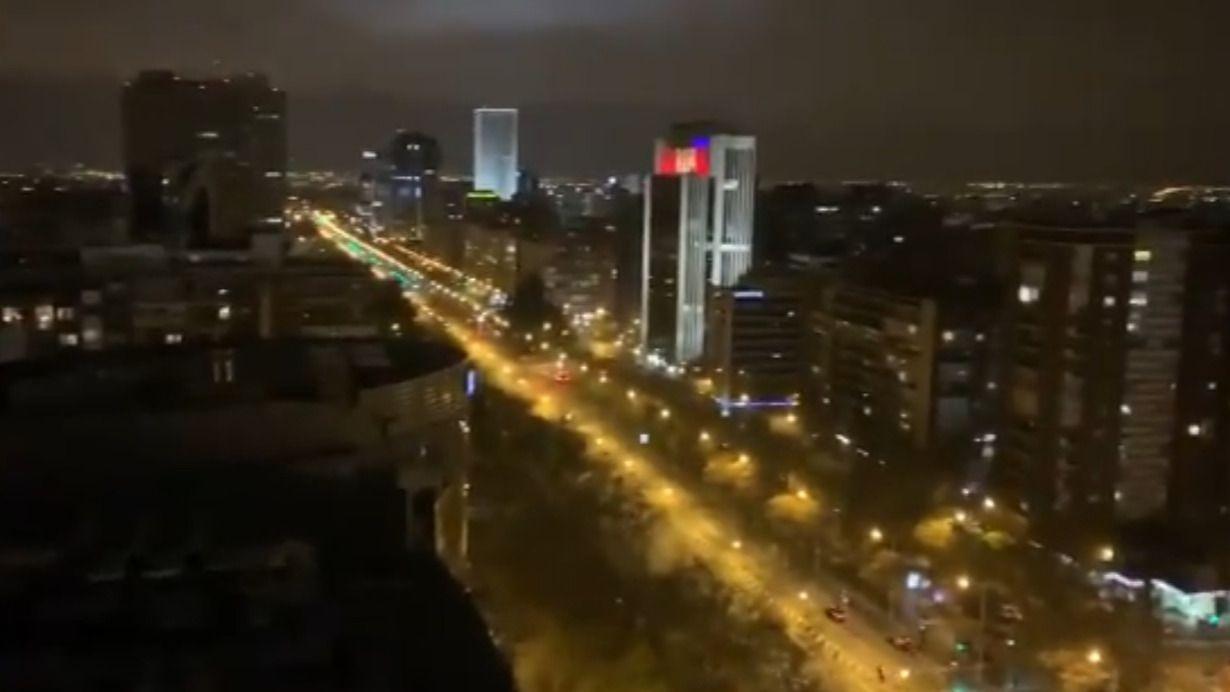 Caceroladas en toda España contra la gestión del Gobierno de la crisis del coronavirus