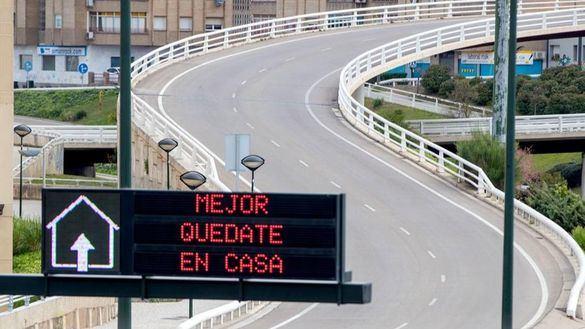Las imágenes de una España vacía que deja el estado de alarma
