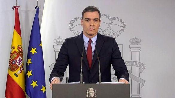 PP, Ciudadanos y Vox reiteran su apoyo a Sánchez para prorrogar el estado de alarma