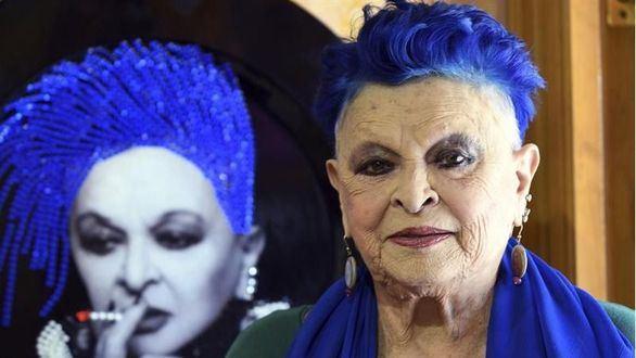 Fallece Lucía Bosé, madre del cantante Miguel Bosé y la actriz Paola Dominguín