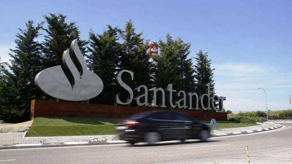 Banco Santander se compromete a mantener el empleo en España y a no hacer ERTES durante el brote del coronavirus