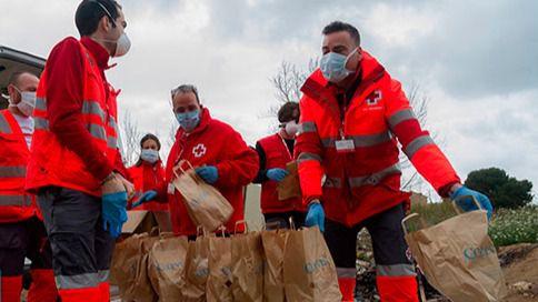 Fundación Telefónica y Cruz Roja, unidas ante la emergencia sanitaria