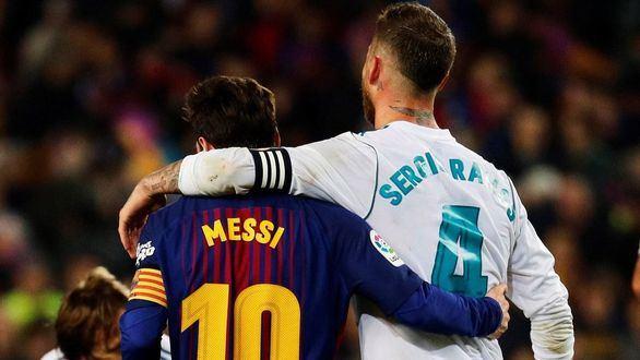 Real Madrid y Barcelona, a disposición de las autoridades sanitarias