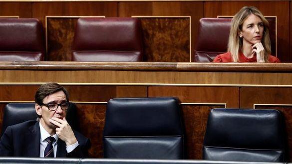 Álvarez del Toledo acusa al Gobierno de 'anteponer la ideología a la ciencia'