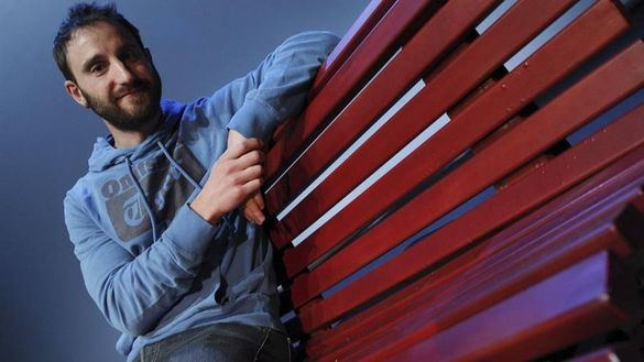 El actor Dani Rovira anuncia que padece cáncer: