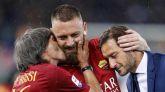 Serie A. La Roma servirá comida y medicinas a sus abonados mayores de 75 años