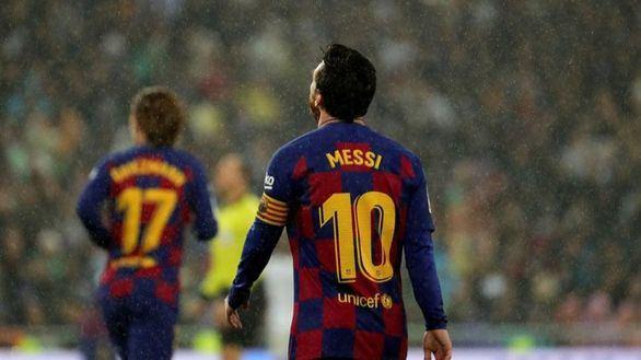 Lío en el Barcelona: los jugadores no quieren bajarse el salario por el coronavirus