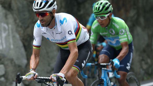 Tour de Francia. Nairo Quintana explica la razón por la que se fue de Movistar