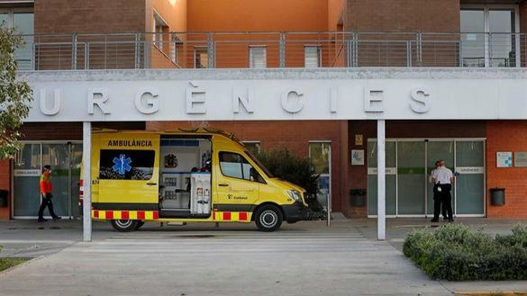 Cataluña casi multiplica por cinco el número de contagios y por 10 el de muertos en una semana