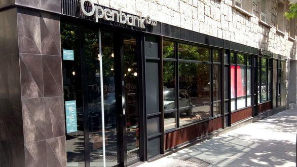 El equipo de Openbank dona 100.000 euros en material sanitario para luchar contra el COVID19