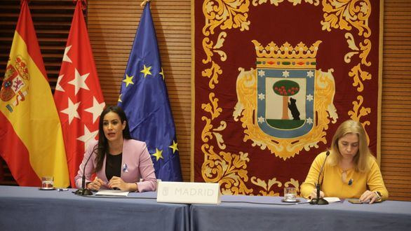 El Ayuntamiento de Madrid comienza a tramitar la rebaja de impuestos a las empresas que mantengan el empleo