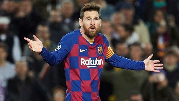 El FC Barcelona anuncia un ERTE para jugadores y personal no deportivo