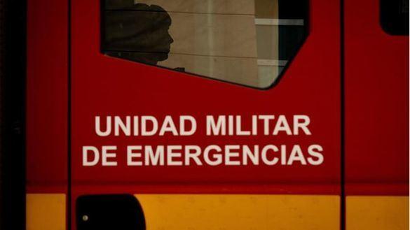 La Generalidad pide por primera vez la ayuda del Ejército