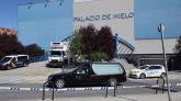 Sanidad autoriza al Ejército a trasladar a los fallecidos ante el colapso de las funerarias