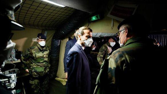 Macron se suma a Costa en defensa de Italia y España: