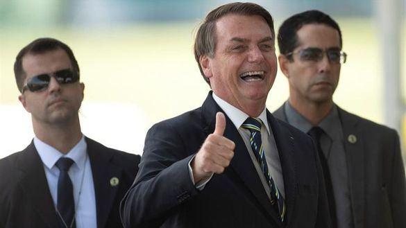 Bolsonaro quiere promover campañas contra las cuarentenas y una jueza se lo prohíbe