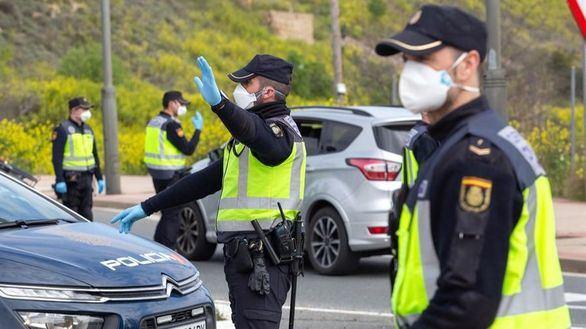 El TSJM obliga a Marlaska a que facilite medios de protección a los policías