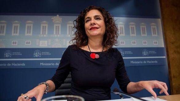 Montero avisa: la crisis tendrá una