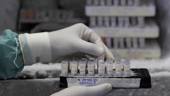 El Clínico San Carlos, primer hospital que participa en el ensayo mundial de la OMS