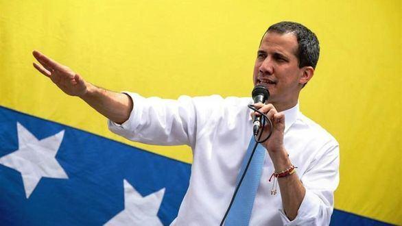 Guaidó plantea un Gobierno de urgencia, sin Maduro, para frenar el coronavirus