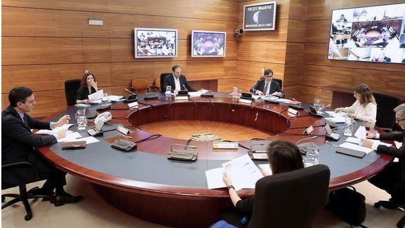 Nueva improvisación del Gobierno: moratoria para la aplicación del parón total