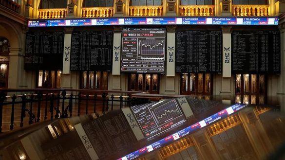 La Bolsa sigue sin levantar cabeza y pierde un 1,74 %