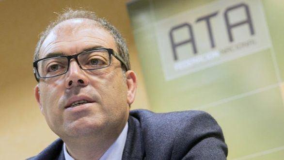Lorenzo Amor, presidente de ATA.